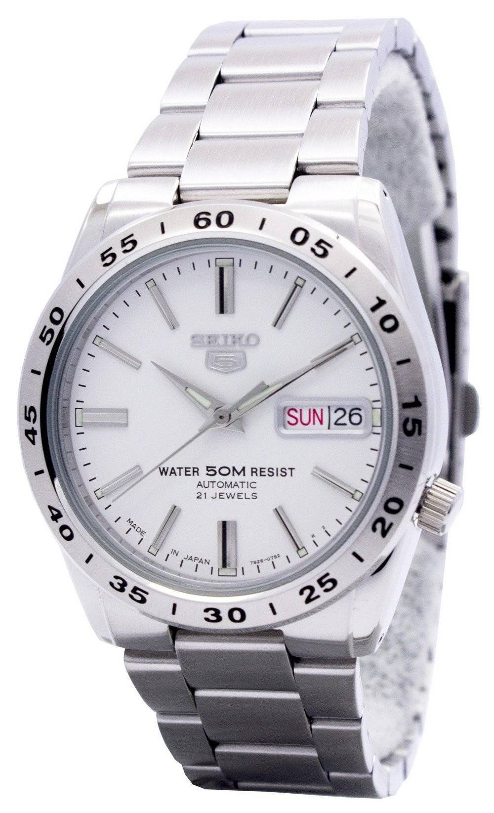finest selection bdc60 876c5 Seiko SNKD97 - Full specifications